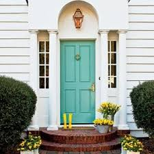 i would love to paint my front door this color sherwin williams
