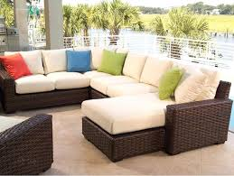 Outdoor Sectional Sofa Outdoor Furniture Sectional Elkar Club