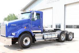 kenworth dealers in michigan 2009 kenworth t800 131 truck sales youtube