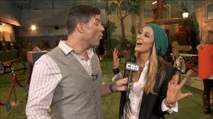 Jeff Schroeder Backyard Interviews Big Brother Video Finale Interview Vanessa Rousso Cbs Com