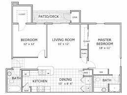 Apartment Floor Plan Philippines 2 Bed 2 Bath Apartment In Springfield Mo Battlefield Park