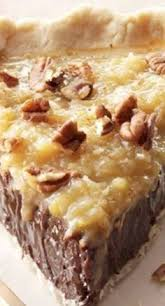 german chocolate pecan pie bars recipe german chocolate pecan