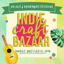 indie craft bazaar home facebook