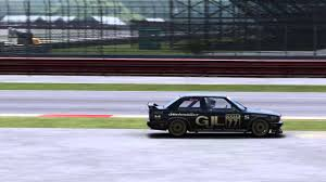 Bmw M3 Old - bmw m3 race old youtube