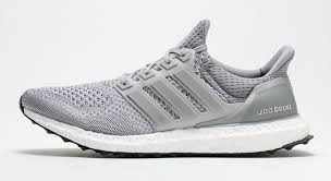 Jual Adidas Ultra Boost Black a metallic silver adidas ultra boost is on the horizon