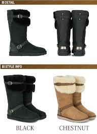 womens boots ugg deroque due rakuten global market ciera womens boots
