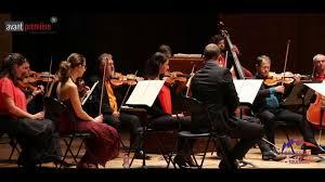 orchestre chambre toulouse l orchestre de chambre de toulouse avec emmanuel pélaprat