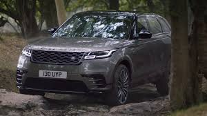 velar land rover interior range rover velar off road dailyvideo