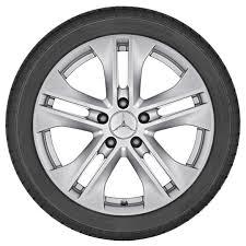 mercedes 17 inch rims mercedes wheels 1 set 17 inch e class w212