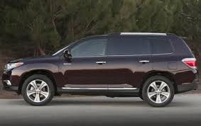 toyota highlander 2012 used 2012 toyota highlander for sale 2018 2019 car release and reviews