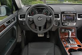 2012 volkswagen touareg warning reviews top 10 problems
