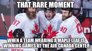 Nhl Memes - best memes of usa hockey losing to canada sportige