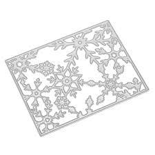 online get cheap christmas craft stencils aliexpress com