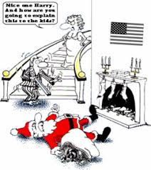 funniest lawyer christmas cartoons of all time
