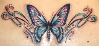 beautiful butterfly tattoos for would do butterfly with