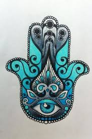 the 25 best hamsa tattoo ideas on pinterest hand of hamsa