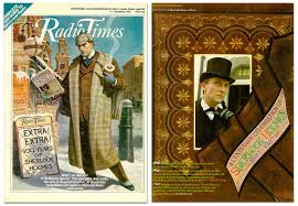 Holmes On Homes Cancelled by Sherlock Holmes The Serious Collector Afoot Studium Magazine