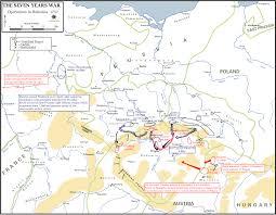 Bohemia Map Department Of History Dawn Of Modern Warfare