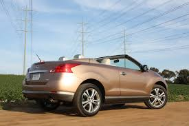 nissan crosscabriolet 2011 nissan murano crosscabriolet auto car reviews