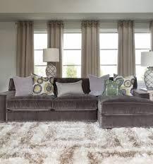blue velvet sectional sofa furniture velvet sectional sofa elegant navy settee navy blue