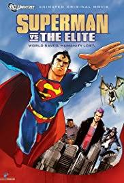 superman elite video 2012 imdb
