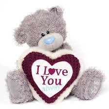 teddy for s day me to you s day gift selection boyfriend