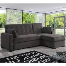 sleeper sectional sofas you u0027ll love wayfair
