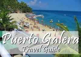 2018 PUERTO GALERA TRAVEL GUIDE  TOURIST ATTRACTIONS RESORTS DIVE