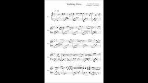 wedding dress piano sheet wedding dress taeyang kyle landry cover piano with sheets