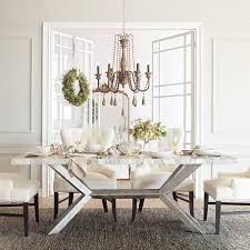white marble dining table set incredible petra 86 rectangle century marble dining table in white