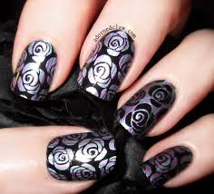 striping tape nail art the adorned claw