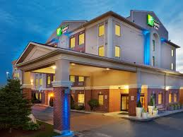 Barrie House Holiday Inn Express U0026 Suites Barrie Hotel By Ihg