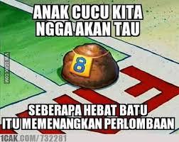 Meme Komik Spongebob - trending meme selamatkan spongebob bersama savespongebob