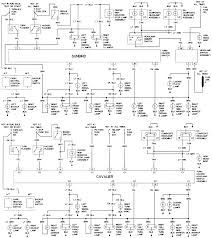 2003 Ford Focus Cooling Fan Wiring Diagram Wiring Diagram For 2000 Ford Taurus U2013 The Wiring Diagram