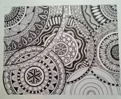 judy u0027s zentangle creations circles