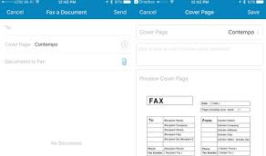 How To Send A Resume Through Email How To Fax A Document From Your Smartphone