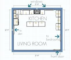 Ikea Kitchen Designs Layouts Ikea Kitchen Planning From Housetweaking Kitchen Remodel