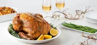 thanksgiving menu pazza notte