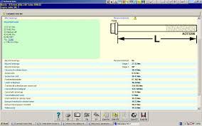 torque wrench setting for mazda b2500 td eng reg 05