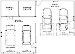 4 car garage size car garage building plans online 14342 garage floor mats for cars