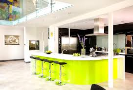 kitchen island color ideas amusing yellow kitchen color ideas with built in stove plus white