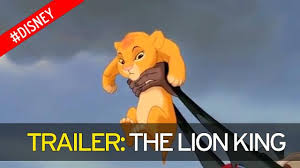 disney u0027s lion king remake uk release cast latest