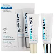 Serum Nr regenerate advanced enamel serum refill 32ml bath
