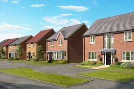 bluebell rise houses for sale in selby linden homes