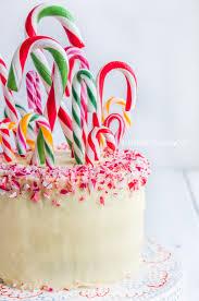 raspberri cupcakes candy cane peppermint and white chocolate