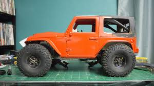 jeep stinger bumper purpose recycled rubicon rccrawler