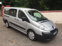 peugeot 2012 for sale used peugeot expert tepee 2 0 hdi l2 comfort 5dr 9 seats 5 doors