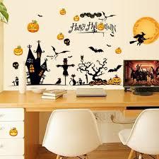 online get cheap halloween castle decorations aliexpress com