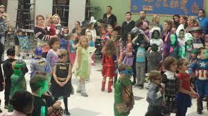 grade halloween party costume contest youtube