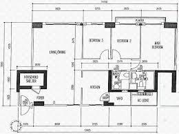 floor plans for the duxton hdb details srx property